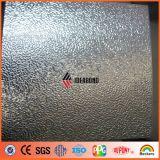 Выбитое PE/PVDF Prepainted алюминиевая катушка (серии касания)