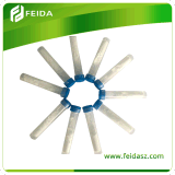I peptidi puri dell'acetato Ghrp-6 di alta qualità comerciano