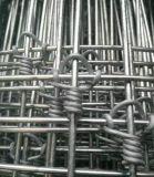 Загородка штока скотин провода овец/провод шарнирного узел