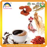 커피를 체중을 줄이는 건강 아름다움 Ganoderma