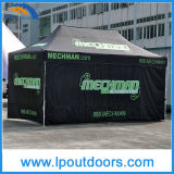 3X6mの屋外広告によっては玄関ひさしの折るテントが現れる