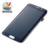 Сенсорный экран в сборе для Samsung Galaxy S6 Edge G925s G925V G925I G925f ЖК-дисплеем