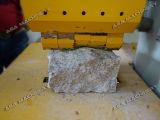Máquina hidráulica de la fractura de la piedra/del granito/del mármol para la piedra que pavimenta (P90/95)