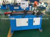 PLM-Qg275nc Semiautomático la aleación del metal Cortador de tubo