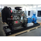 Pompa ad acqua del motore diesel di alta efficienza per irrigazione agricola