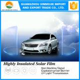 Hohe Auto-Vorderseite-/Seiten-/rückseitiges Fenster-Tönung-Film-/Auto-Solartönung-Film des Wärmeisolierung-Automobil-2ply