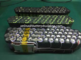 13s5p 48V Hailongのリチウム電池スイッチおよびUSBポートが付いている新しいHl03 Downtube電池のパック