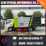 Fußboden-europäischer Standard-Kehrmaschine-LKW