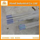 Hastelloy G30 2.4603 ASME штанга продетая нитку DIN966