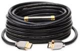 O mais novo cabo HDMI de 4k * 2k de metal Shell