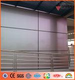 Ideabond Matériel de décoration d'intérieur de haute qualité Spectra Matériau composite en aluminium