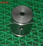 Hoge Precisie CNC die het Vervangstuk van het Roestvrij staal voor de Machine van de Montage machinaal bewerken