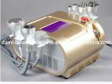 1대의 공동현상 초음파 RF 광양자 다극 RF 체중 감소 아름다움 기계에 대하여 7