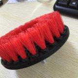 Cepillo de nylon suave de la colada de coche con el mejor precio