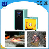 Prezzo ad alta frequenza caldo 80kw della macchina termica di induzione di vendita IGBT