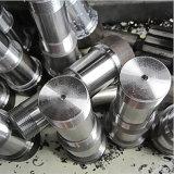 Roestvrij staal die de Delen van de Precisie van Delen machinaal bewerken