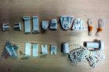 Componenten van Blinde MiniRol