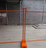 Australie Construction Clôture temporaire / Canada Construction Clôture temporaire