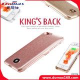 Het mobiele Gadget van de Telefoon de Draadloze Bank van de Macht van de Batterij van het Geval van de Lader voor iPhone 6