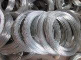 Elektrische kohlenstoffarme heiße eingetauchte 3mm galvanisierten Stahldraht