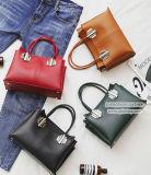 Nuovo prezzo all'ingrosso bollato Sy8158 della fabbrica del sacchetto dell'imbracatura della borsa delle signore di arrivo progettista