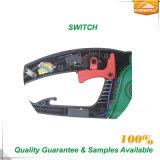 Цепная пила GS EMC 2200W Ce Powertec электрическая с светом СИД