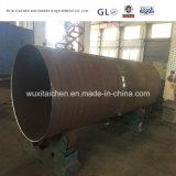 Soldagem de fabricação de metal de boa qualidade com certificação Dnv - Barril de grande dimensão