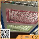 Hoog - de Raad van het Schuim van dichtheidspvc voor Meubilair en Decoratie wordt gebruikt die