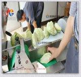 Restaurante usar máquina de corte corte Vegetabel Raiz/ Cenoura Cube Cuttter