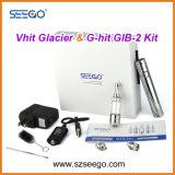 Seego ha brevettato la sigaretta del vaporizzatore di Cig di E per il disegno segreto della cera