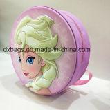 3D EVA Frozen Schol Bolsas