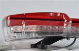 Carro de bombeiros para veículos de emergência Barra de luz LED com alto-falante (TBD14226-20A)
