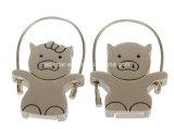 El Cerdo de dibujos animados de metal de memoria USB USB Flash Drive USB Pendrive