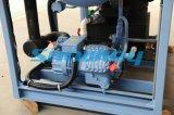 Nouvelle conception du tube de traitement de machine à glaçons