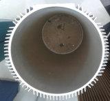 Radiateur en aluminium pour le réverbère
