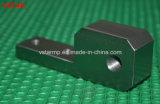 На заводе для изготовителей оборудования с ЧПУ высокой точности обработки стальная деталь для авто запасные части