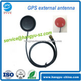 Installation collante High Gain and Active GPS External Antenna