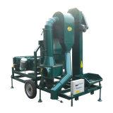 옥수수 청소 콩 청소, 옥수수 청소 기계