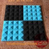 Полиуретановая пена акустического в форме клина на поглощение звука акустические панели настенные панели оформление панели панели потолка