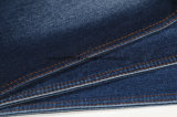 Commercio all'ingrosso poco costoso del tessuto del denim dell'indaco del cotone dalla fabbrica di Foshan