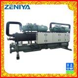 Refrigeratore di acqua industriale/refrigeratore industriale/unità industriale del refrigeratore del dispositivo di raffreddamento di aria