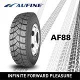 TBR 대형 트럭 315/80r22.5 타이어 광선 트럭 타이어