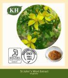 "Kingherbs"" de 100% naturales San Juan extracto de hierba''s"