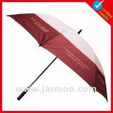 OEM 주문 로고에 의하여 인쇄되는 8k 싼 골프 우산