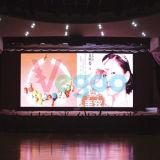 Visualizzazione di LED dell'interno perfetta di colore completo di effetto 6mm di visione del Vg