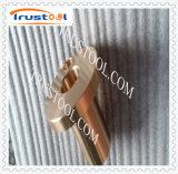 Prozession CNC-maschinell bearbeitenteil-Metalteil