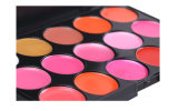 Het Schoonheidsmiddel van de lipgloss maakt Uw Eigen Lipgloss en Privé Etiket Schoonheidsmiddelen omhoog maken