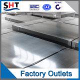 Strato laminato a freddo dell'acciaio inossidabile 316L di spessore 316 di 0.3-3mm