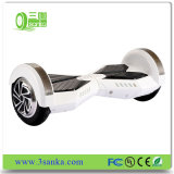 """""""trotinette"""" elétrico do balanço de um Bluetooth Hoverboard de 6.5 polegadas do projeto novo"""