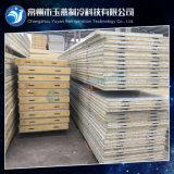 Polyurethan Isolierpanel für Nahrungsmittelgefriermaschine